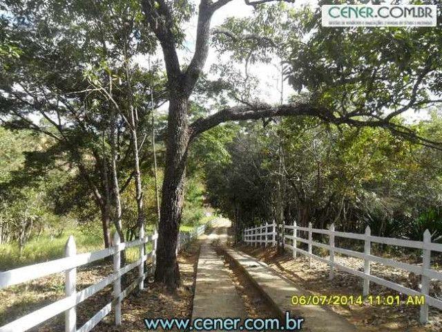 1560/Maravilhosa fazenda de 220 ha com linda sede - ac imóveis em BH - Foto 11