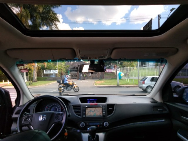Honda CR-V EXL 2.0 - Foto 9