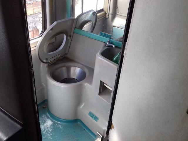 Ônibus GV 1150 ano 99 0400 - Foto 4