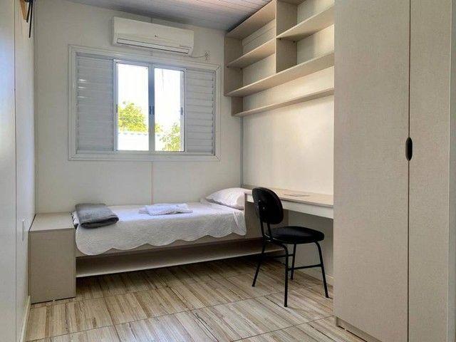 Apartamento de 15 metros quadrados no bairro Partenon com 1 quarto - Foto 2