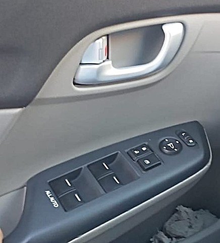 Civic Lxr 2.0 Aut - Foto 10