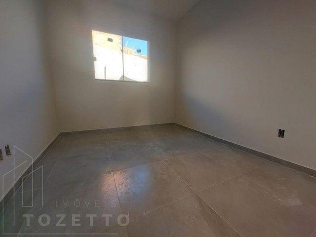Casa para Venda em Ponta Grossa, Boa Vista, 2 dormitórios, 1 banheiro, 1 vaga - Foto 8