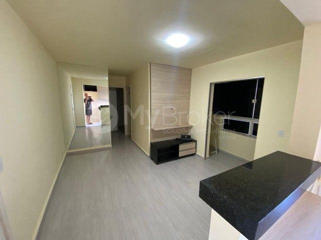 Apartamento com 2 quartos no Residencial Ville Araguaia - Bairro Setor Negrão de Lima em - Foto 12