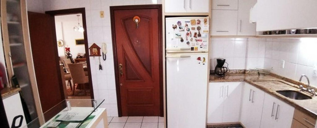 AP1638 Apartamento Residencial / Balneário - Foto 9