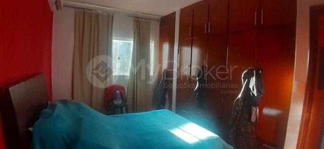 Casa com 3 quartos - Bairro Residencial Belo Horizonte em Goiânia - Foto 5