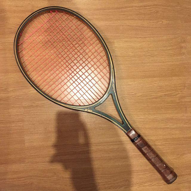 Raquete de tênis e squash  - Foto 4