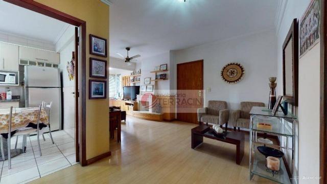 Apartamento com 3 dormitórios à venda, 120 m² por R$ 649.000 - Jardim Lindóia - Porto Aleg - Foto 4