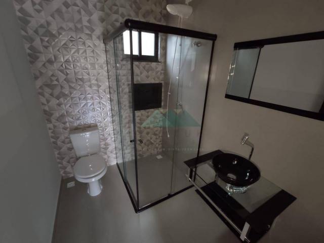 Kitnet com 1 dormitório para alugar, 35 m² por R$ 1.000,00/mês - Parte Norte do Patrimônio - Foto 8