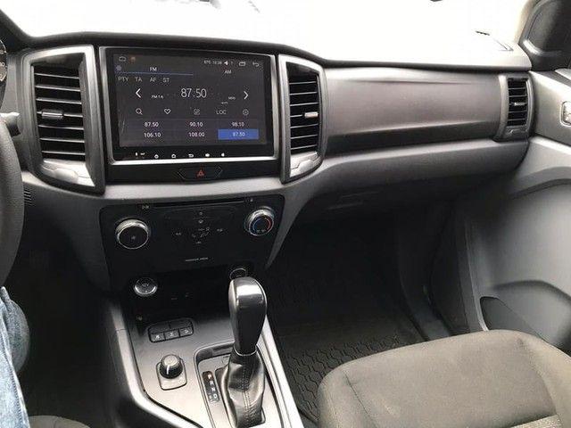 Ford Ranger Xlt 2015 Diesel - Foto 6