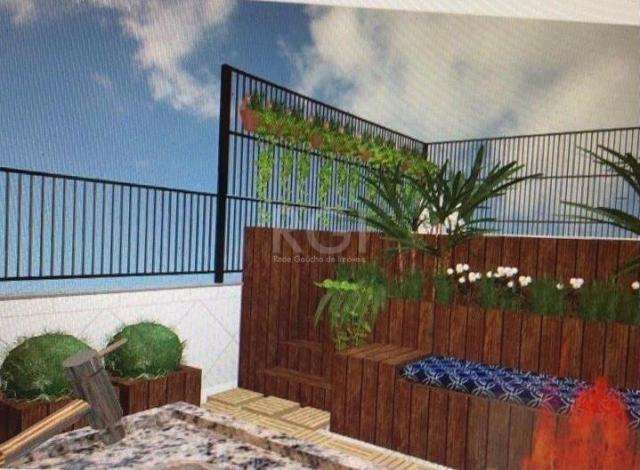 Apartamento à venda com 2 dormitórios em Chácara das pedras, Porto alegre cod:CA4752 - Foto 4