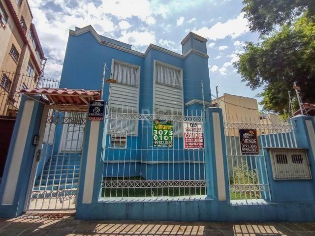 Casa à venda com 5 dormitórios em São joão, Porto alegre cod:EL56357248