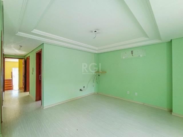 Casa à venda com 5 dormitórios em São joão, Porto alegre cod:EL56357248 - Foto 2