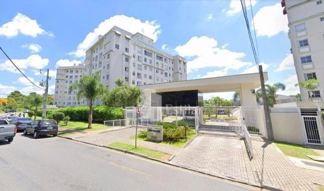 Apartamento 03 quartos (01 suíte) no Campo Comprido, Curitiba - Foto 3