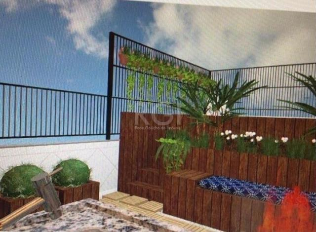 Apartamento à venda com 2 dormitórios em Chácara das pedras, Porto alegre cod:CA4752 - Foto 6