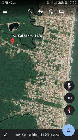 troca-se terreno em Itapoá por carro - Foto 3
