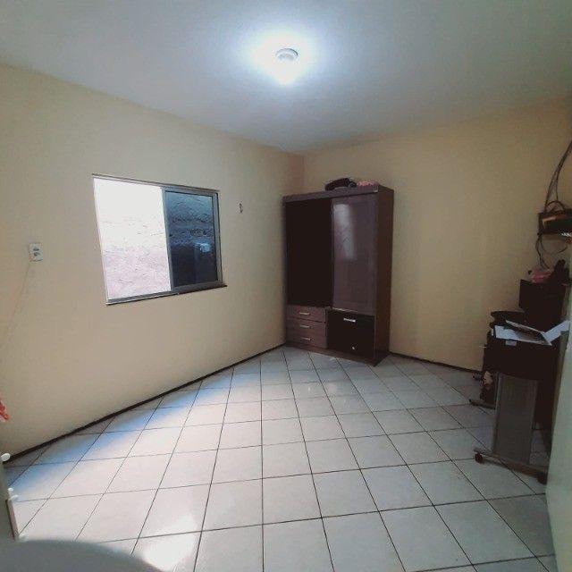 CP04- Casa 3 Quartos, 1 Suíte, 100 m2, 10x20 3 etapa. José Walter - Foto 5