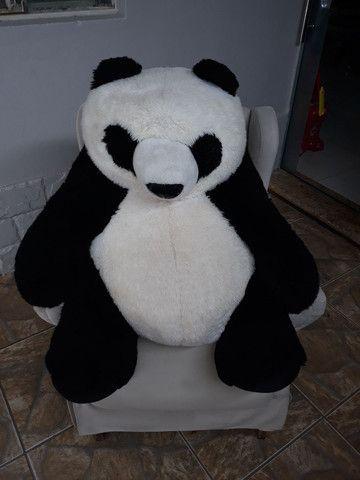 Urso Panda pelúcia Gigante - Foto 3