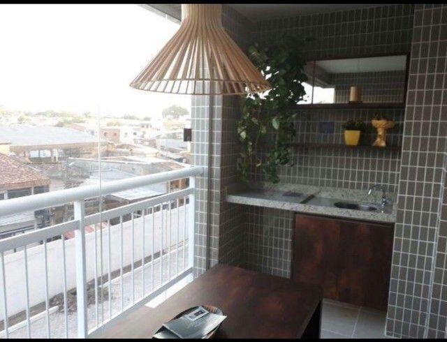 Apartamento 3/4 na Pedreira, pronto para morar - Foto 8