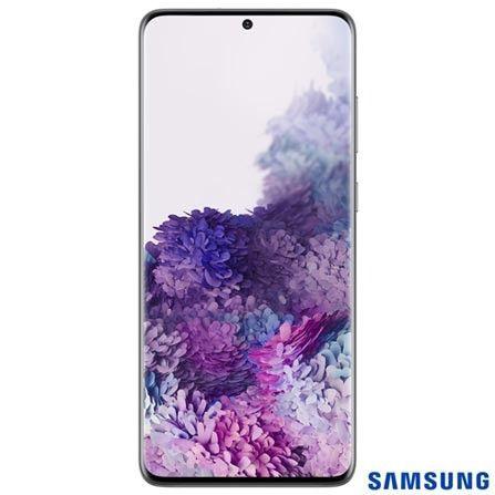 Samsung Galaxy S20 PLUS modelo G985 aceitamos seu usados na troca pague em até 12X - Foto 2