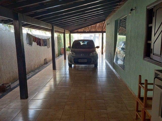 Casa com 185 m² em Lote de 390 m² no Parque JK, 3 quartos sendo 1 suíte. R$ 365.000,00. - Foto 7