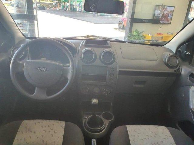 Fiesta 1.0 8V Flex Class 1.0 8V Flex 5p - Foto 8
