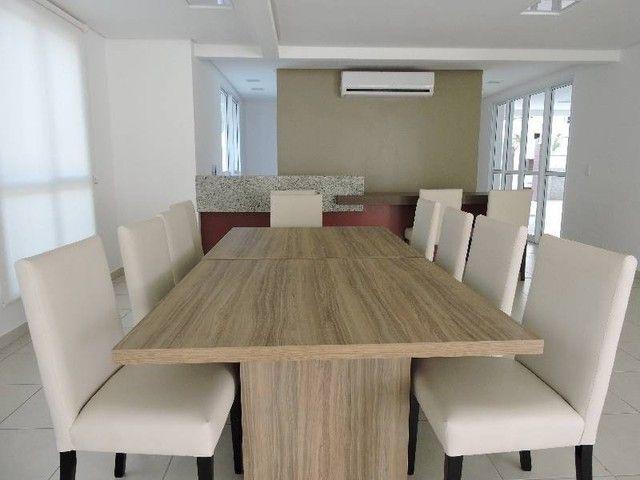 Apartamento duplex com 2 quartos no SEVEN WEST - Bairro Setor Oeste em Goiânia - Foto 6