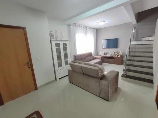 Casa sobrado em condomínio com 3 quartos no Condomínio Horizontal Vale De Avalon - Bairro - Foto 10