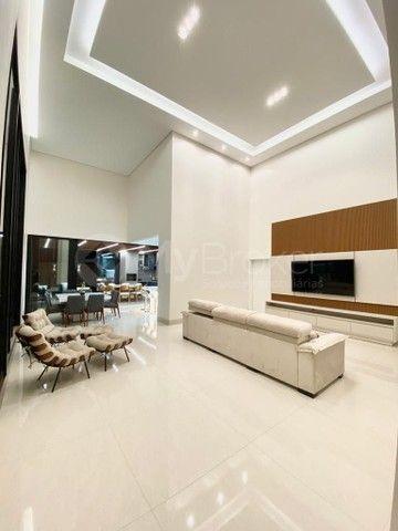 Casa em condomínio com 4 quartos no Condomínio Portal do Sol Green - Bairro Portal do Sol - Foto 9