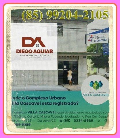 Loteamento Complexo Urbano Villa Cascavel  *&¨%$ - Foto 9