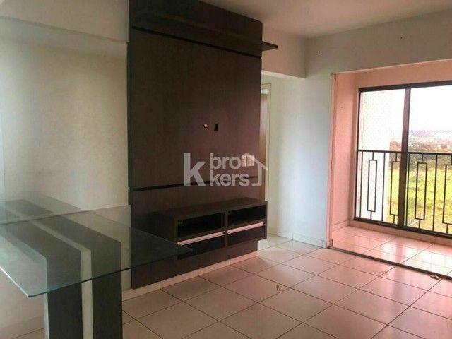 Apartamento à venda no bairro Parque Oeste Industrial - Goiânia/GO - Foto 5