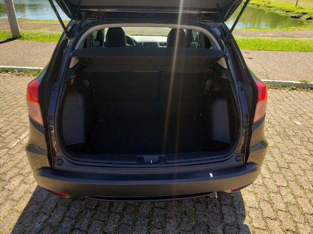 Honda HR-V EXL 1.8 Flexone 16v Aut -2016 - Foto 6