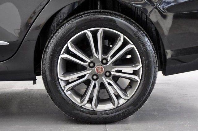 Fiat cronos 2019 1.8 e.torq flex precision at6 - Foto 10