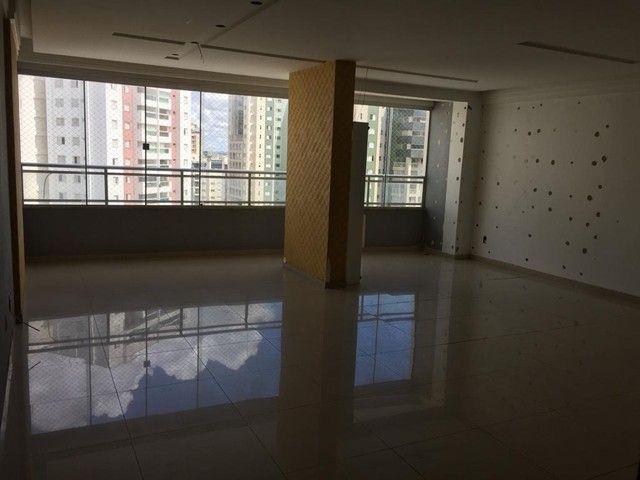 Apartamento com 3 quartos no RESIDENCIAL TORRE DI LORENZZO - Bairro Setor Bueno em Goiâni
