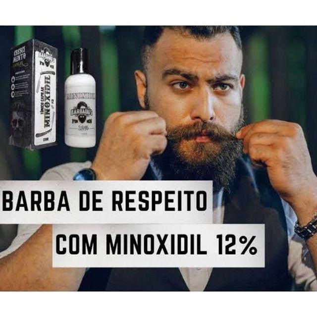 Minoxidil 12% De Fórmula