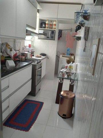 Apartamento para venda com 2 quartos em Abrantes - Camaçari-Ba - Foto 6