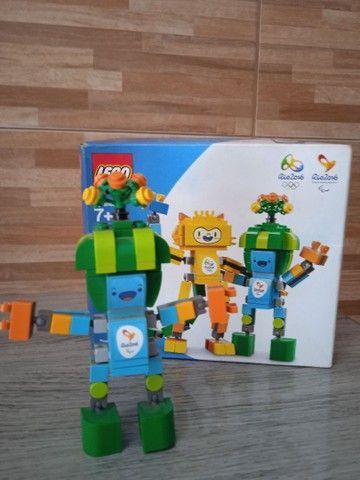 Legos mascotes - Foto 3