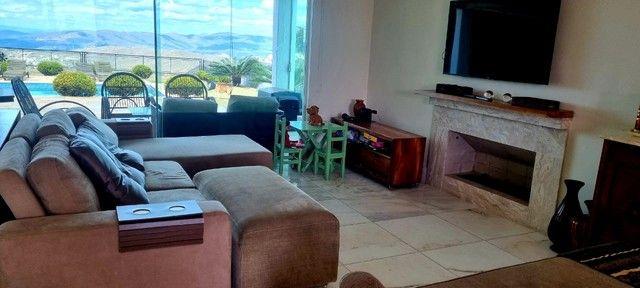 Casa de condomínio para venda tem 480 metros quadrados com 5 quartos - Foto 20