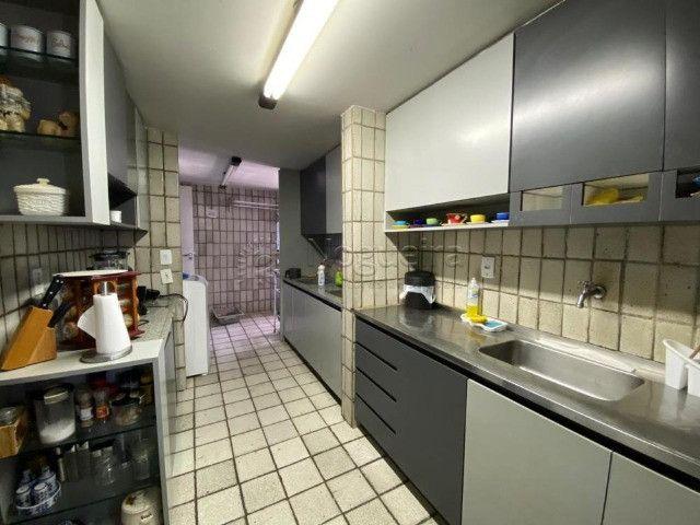 OzK-apartamento com sauna privativa e piscina - Foto 6