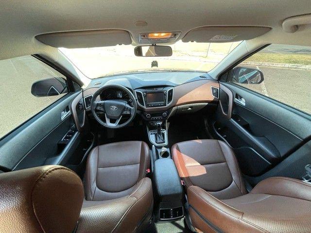 Hyundai Creta Prestige 2.0 (Aut) (Flex) - Foto 7