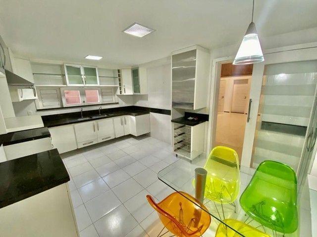 Casa com 4 dormitórios à venda, 360 m² por R$ 2.250.000,00 - Porto das Dunas - Aquiraz/CE - Foto 11