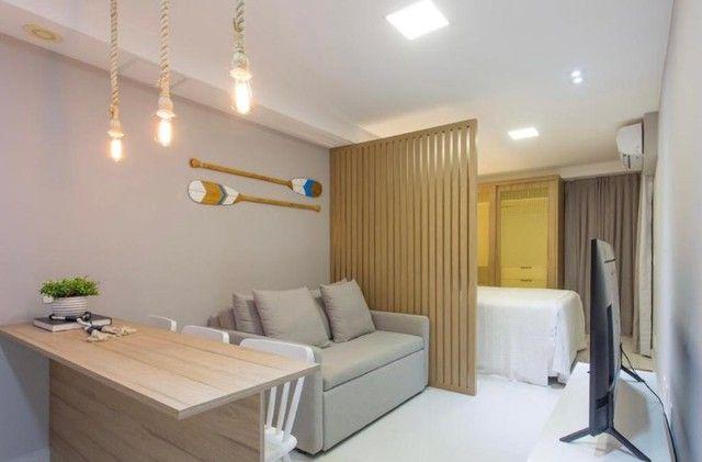 Lindo Apartamento Doubleflat Beira Mar  - Foto 3