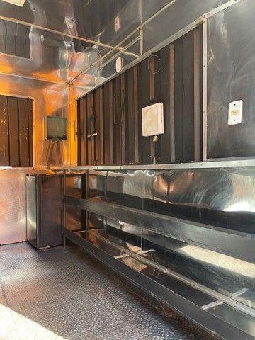 Food Truck com Churrasqueira - Foto 5