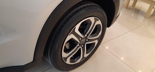 Honda HR-V EX 1.8 16v Aut. 2016/2016 flex - Foto 3
