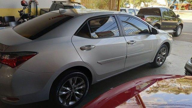 Corolla Xei 2.0 Automático 2019/2019 - Foto 9