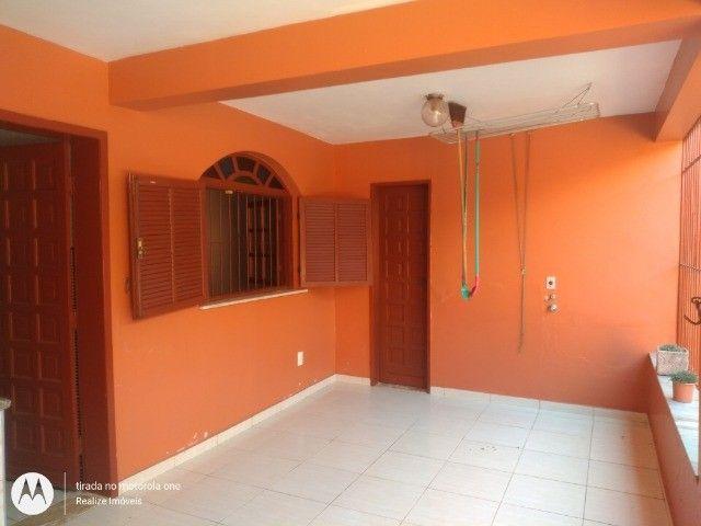 D = Imperdível Casa 220 M²  03 Qts + Home Office Leia a Descrição Turf Club ! - Foto 2