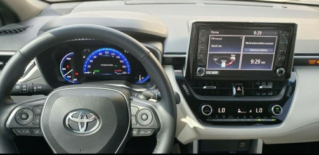 Toyota Corolla Cross Hybrid - Foto 5