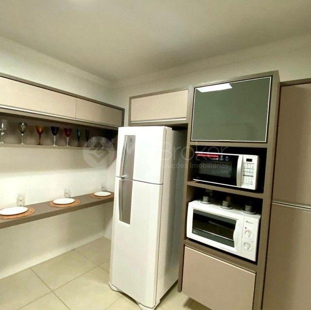 Apartamento com 3 quartos no Portal do Praia - Bairro Tubalina em Uberlândia - Foto 9