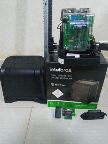 Oferta de lançamento motor intelbras R$ 449,90 - Foto 4