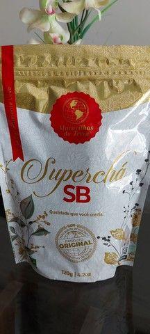 Super chá sb - Foto 3