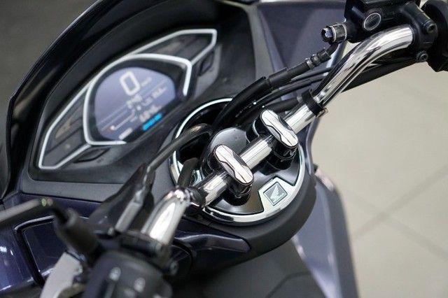 Honda - PCX 150cc apenas 7mil km - Foto 12